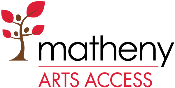 Arts Access Program Retina Logo