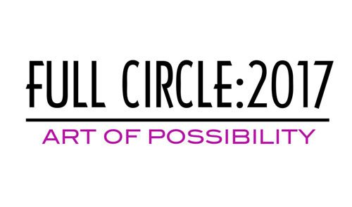 Full Circle 2017 - Art of Possibility