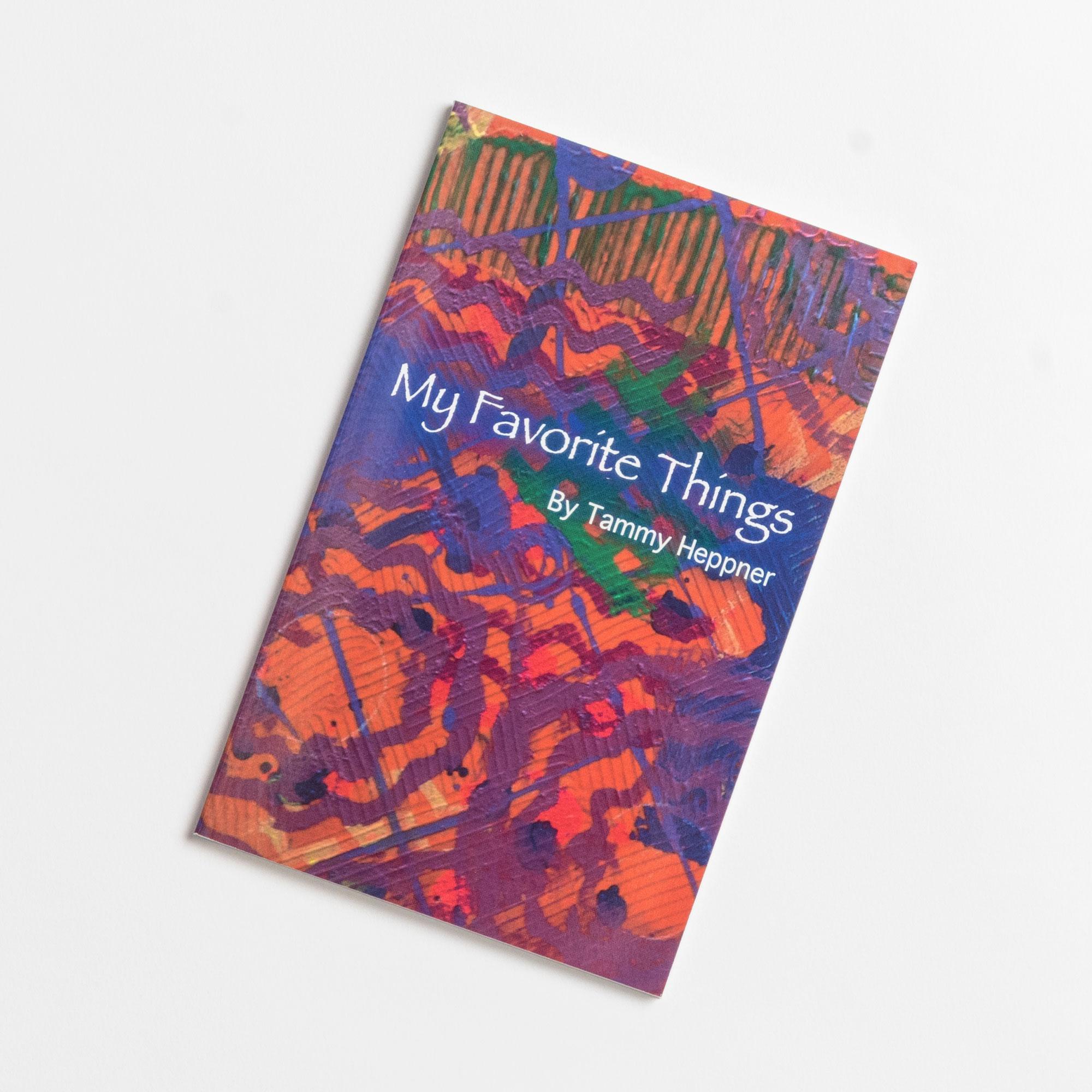 My Favorite Things by Tammy Heppner