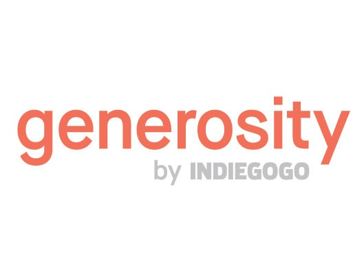 Generosity by Indiegogo