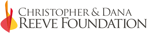 Christopher & Dana Reeve Foundation logo