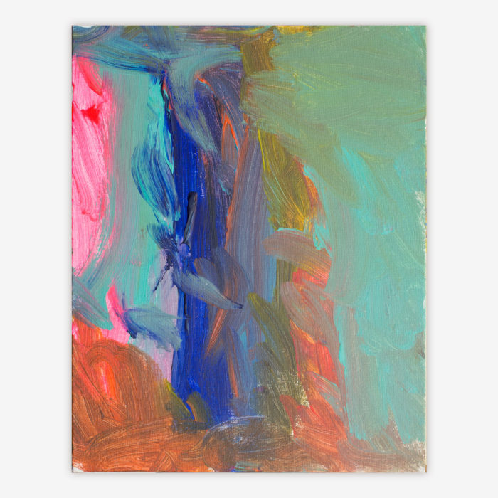Rainbow by Juanita Warren