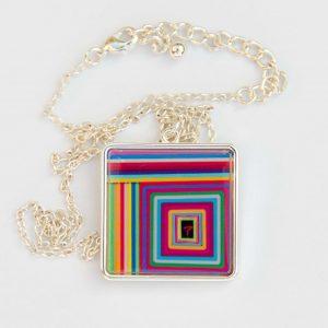 Necklace by Chris Saglimbene