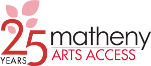 Arts Access Program Logo