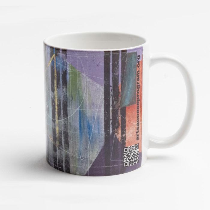 Mug by Mike Martin