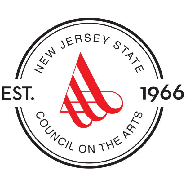 New Jersey State Council on the Arts logo
