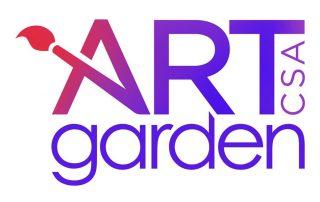 Art Garden CSA logo