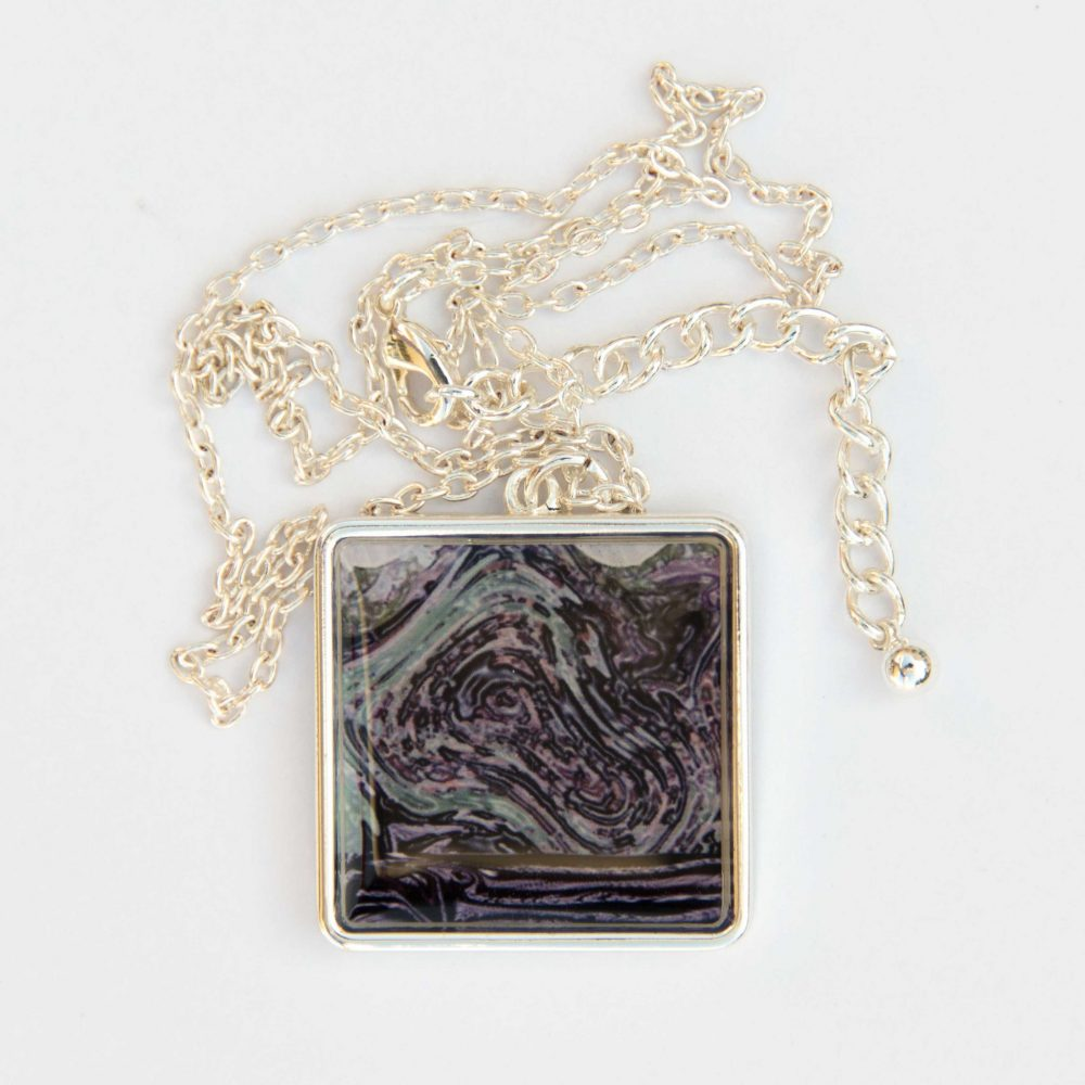 Necklace by Josh Handler