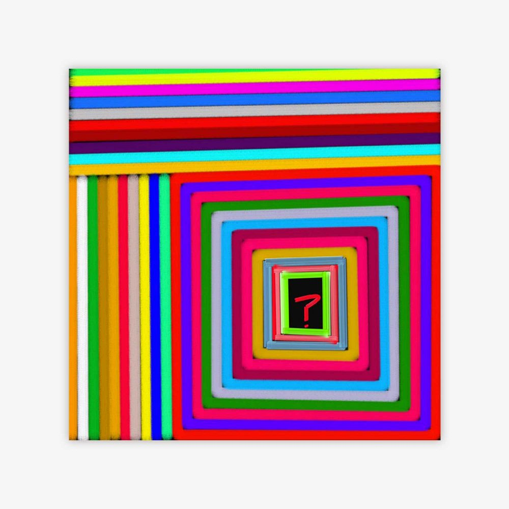 Prism Kombat by Chris Saglimbene