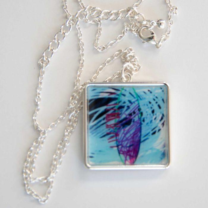 Necklace by Jason Weiner