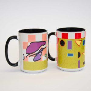 Josh's mugs