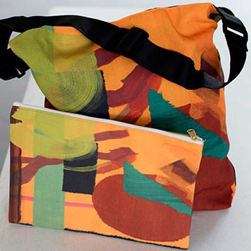 Tote Bag by Mike Young