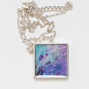Necklace-Misty