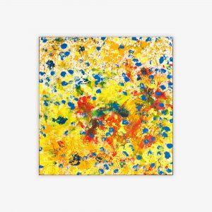 Paint Splash by Cheryl Chapin