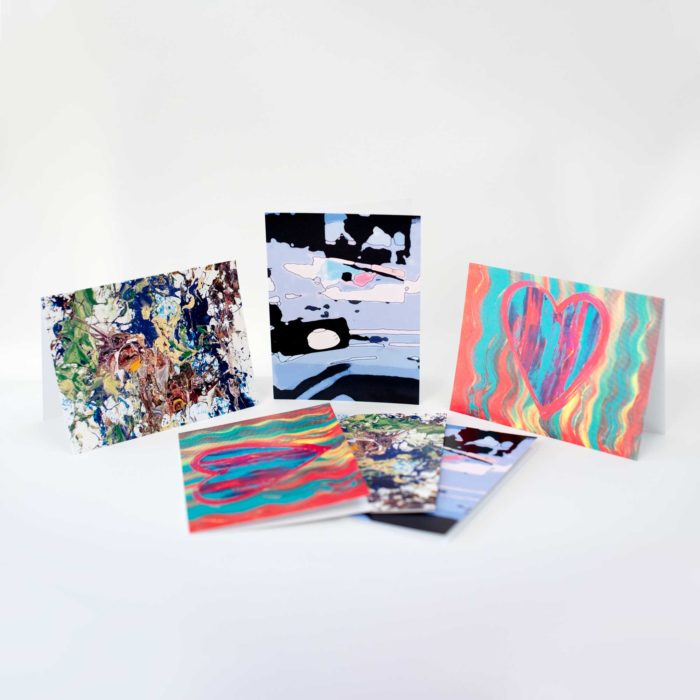 Note card Set#2
