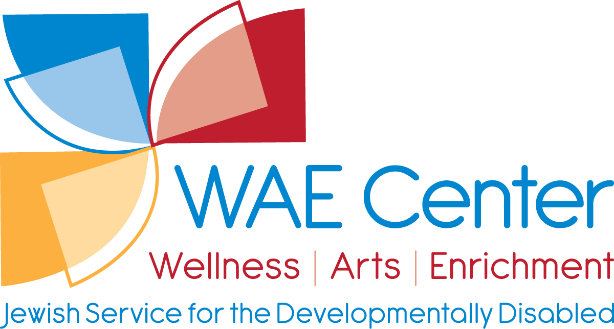 WAE Center logo